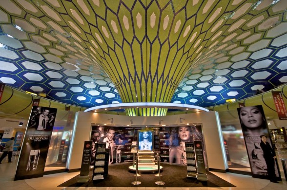 Abu dhabi international airport open for International decor company abu dhabi