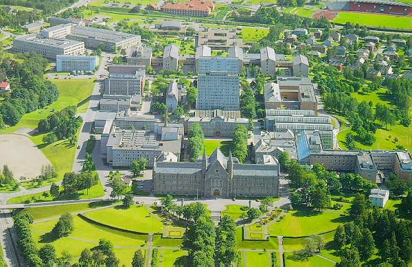 Norwegian University Of Science And Technology Open