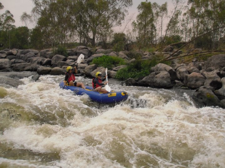 Vaal River Rafting By Real Adventures Open Green Map